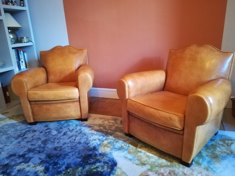 Nettoyer Fauteuil En Cuir photos nettoyage canapés, fauteuils, chaises | tapis pro